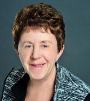 Debbie Todd portrait