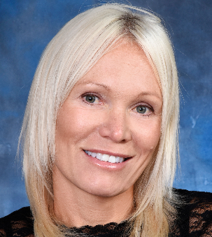 Sherry Sanders, Broker