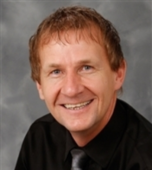John Klassen, Sales Representative