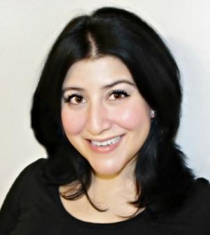 Nancy Boutros, Sales Representative