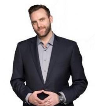 Mike Magna Portrait