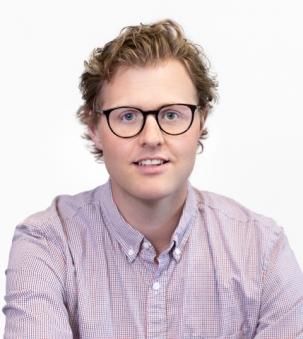 Brad Hodgson, Sales Representative