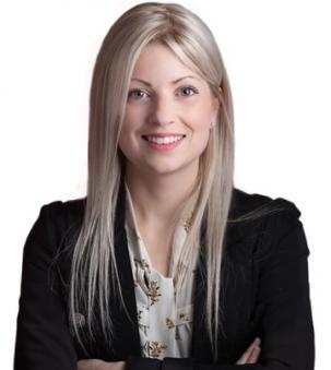 Sylvie Cormier Portrait