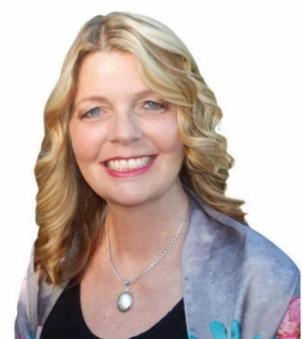 Karen Dallas Portrait