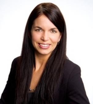 Kate Grenier Portrait