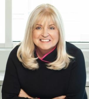 Marcia Brown Portrait