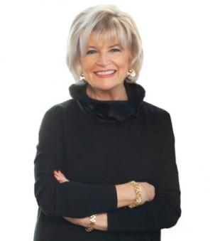 Carolyn Davis Stewart Portrait