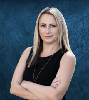 Sara Keyes Portrait