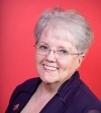 Phyllis Johnson Portrait