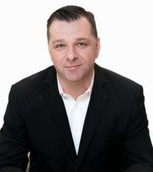 Darren MacQueen Portrait