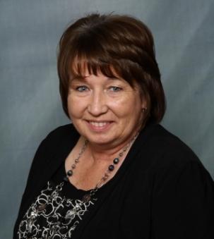 Tracey Davies portrait