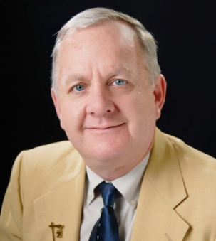 Ken Rankin Portrait