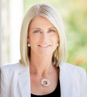 Melissa Berry portrait
