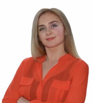 Elena Alizadeh Portrait