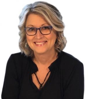 Susan Lopez Portrait