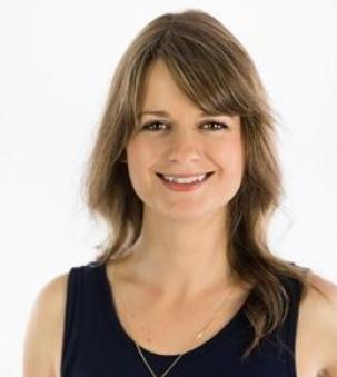 Sarilla Culver Portrait