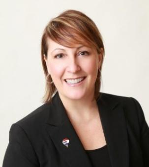 Natalie Webb Portrait