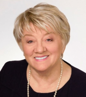 Annette Comeau