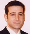 Daniel Giampietri, Sales Representative