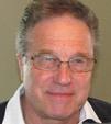 Ed Burleigh portrait
