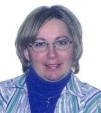 Tina O'Bumsawin Portrait