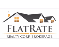 Flat Rate Realty Corp. Brokerage