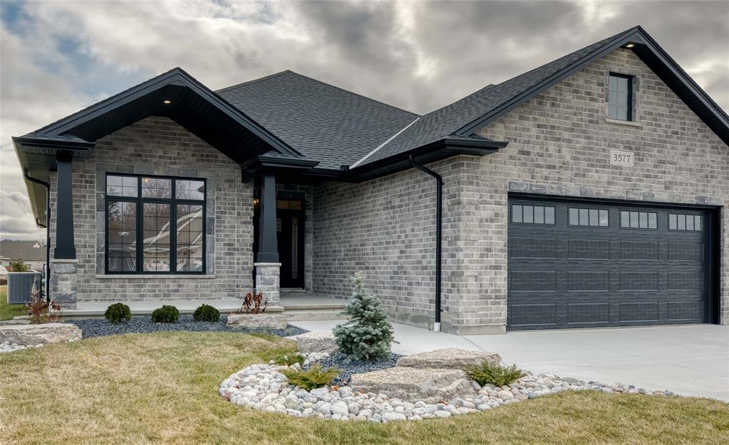 Lot 43 Mia Lane, Plympton-wyoming Ontario, Canada
