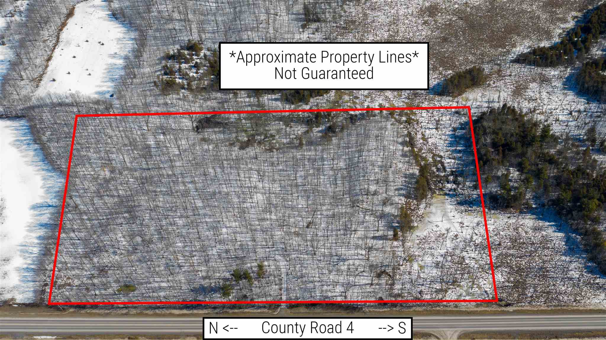 Lot 2 County Road 4, Stone Mills Ontario, Canada