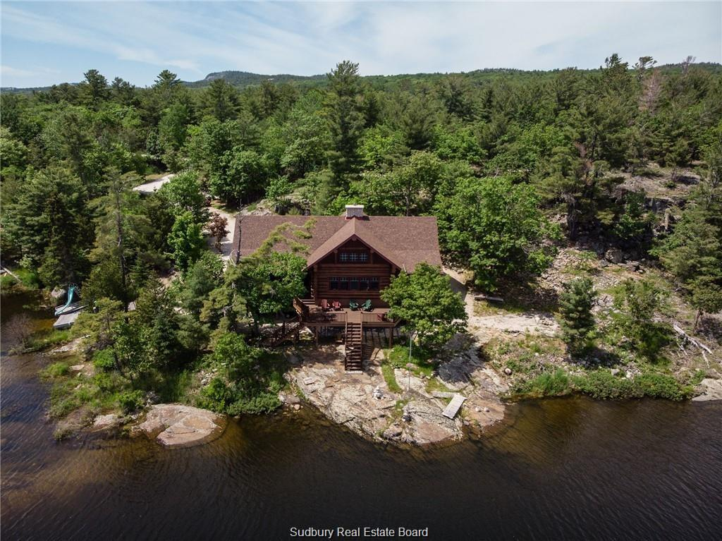 1292a Bay Of Islands Drive, Whitefish Falls Ontario, Canada