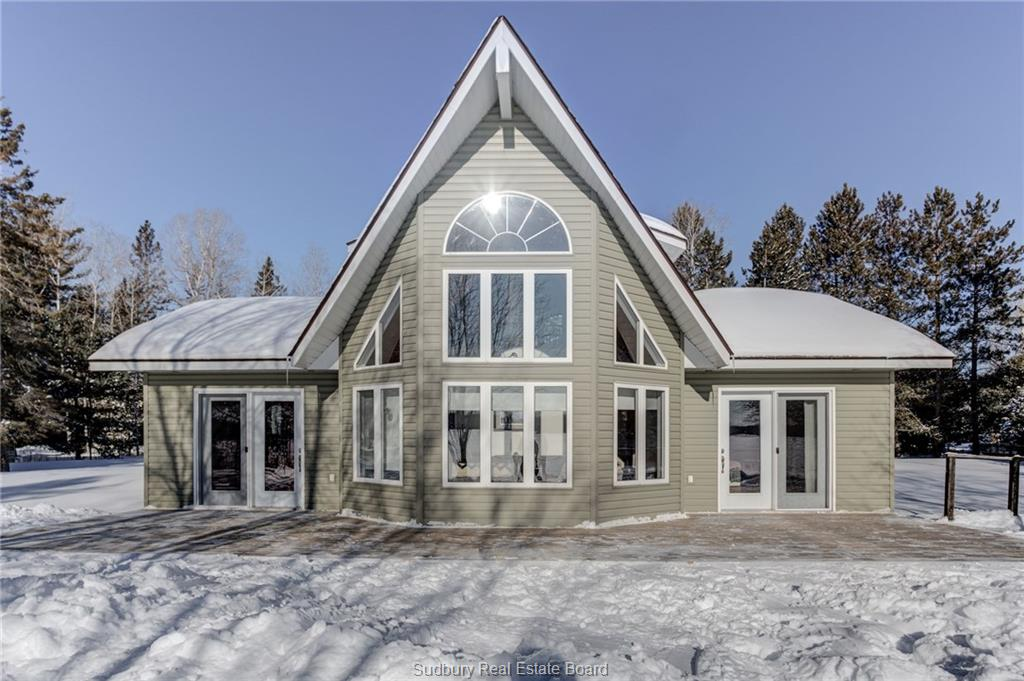 801a3 West Branch Road, Webbwood Ontario, Canada