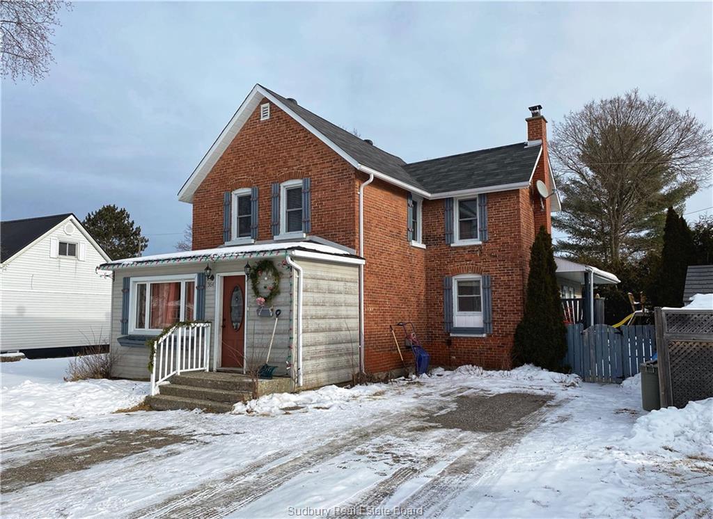 364 Avery Drive, Espanola Ontario, Canada
