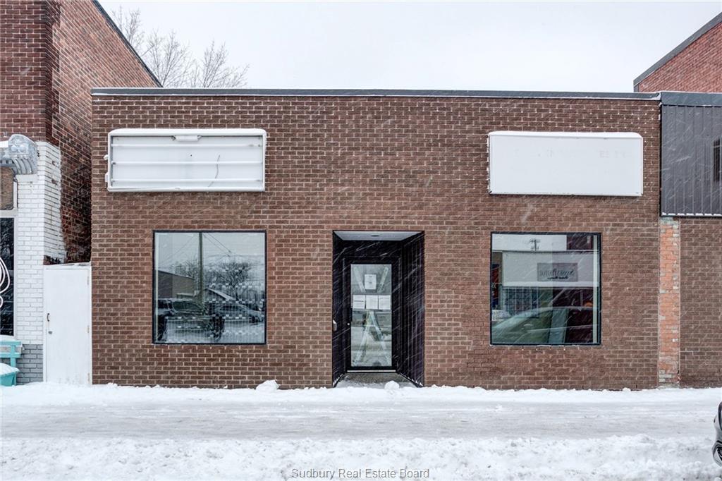 123 Tudhope Street, Espanola Ontario, Canada