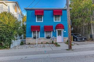 279 CHARLOTTE Street, Port Stanley Ontario, Canada