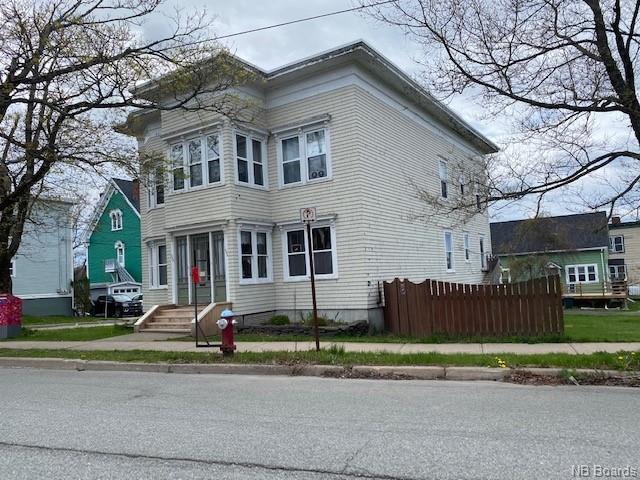 330-332 Prince Street, Saint John New Brunswick, Canada