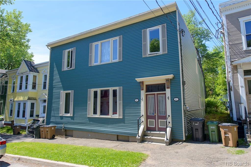 80-82 Summer Street, Saint John New Brunswick, Canada