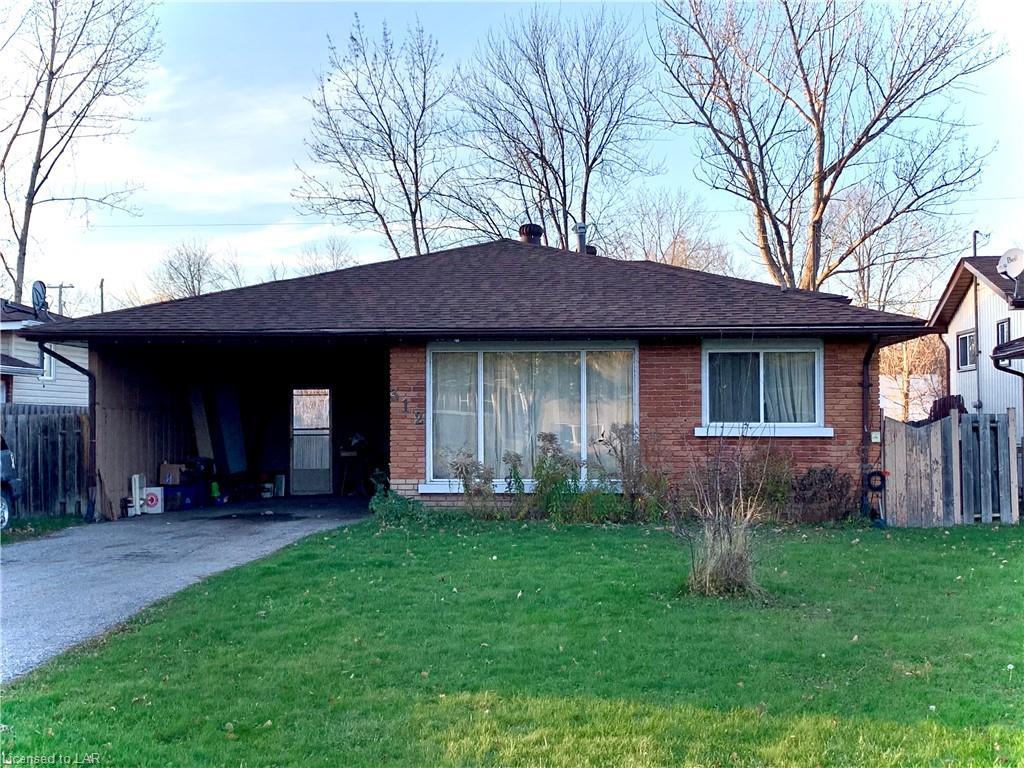 312 COLLINS Drive, Orillia, Ontario, Canada