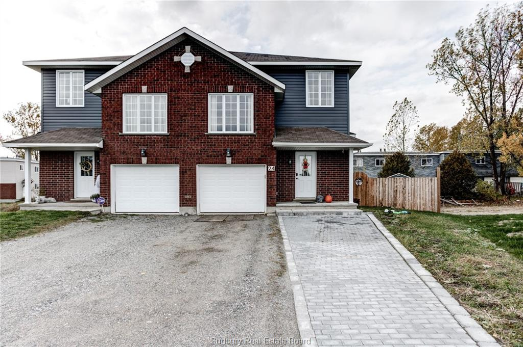 24 Applewood, Garson Ontario, Canada