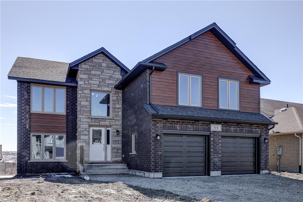 64 Bayside, Sudbury Ontario, Canada
