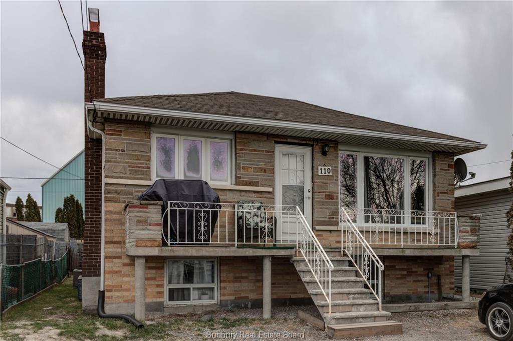 110 Logan, Sudbury Ontario, Canada