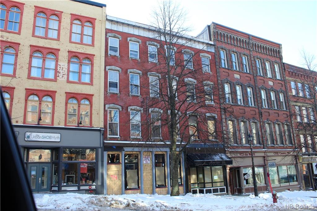 74 King Street, Saint John New Brunswick, Canada