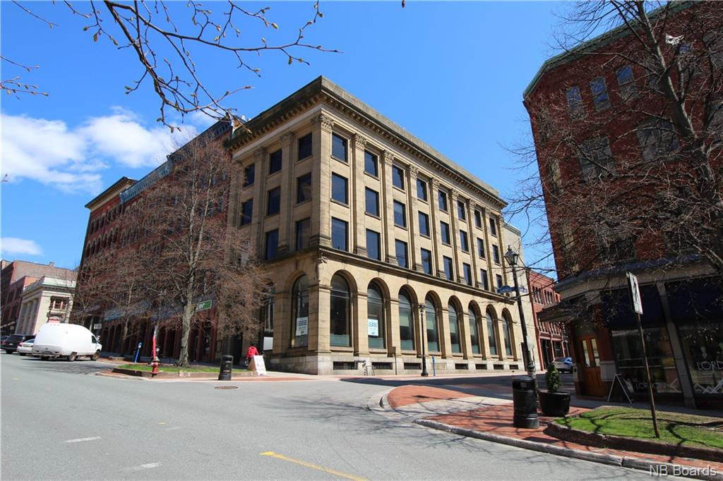 22 King Street Unit# Upper Floors, Saint John New Brunswick, Canada