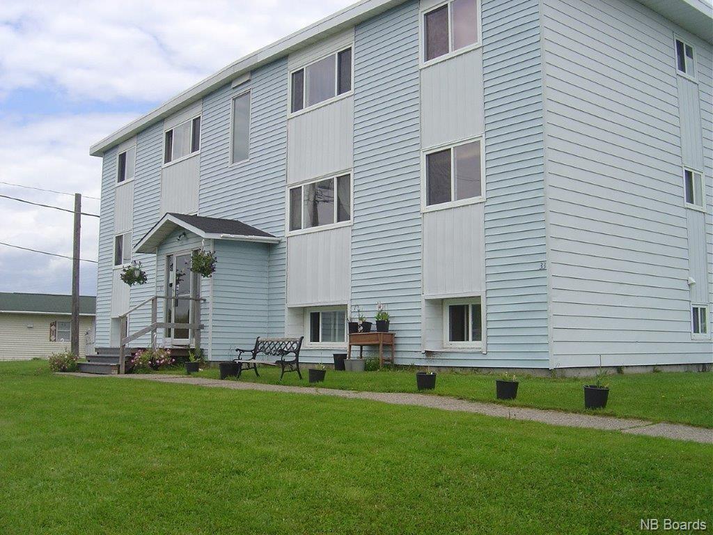 33 Jack Street, Saint John New Brunswick, Canada