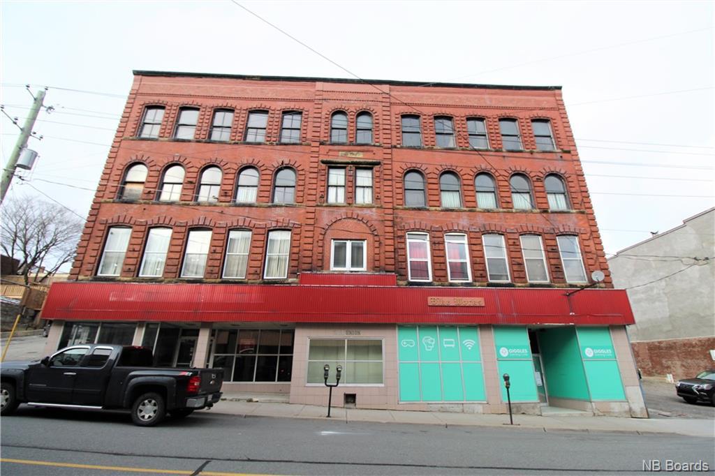 199-201 Union Street, Saint John New Brunswick, Canada