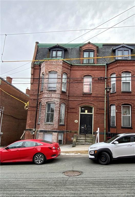 88 Orange Street, Saint John New Brunswick, Canada