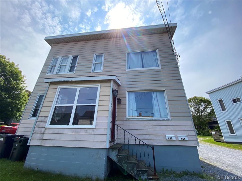462 Brian Lane, Saint John New Brunswick, Canada