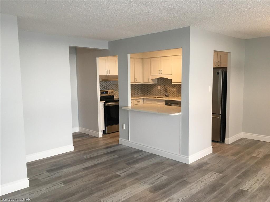 363 Colborne Street Unit# 2104, London Ontario, Canada