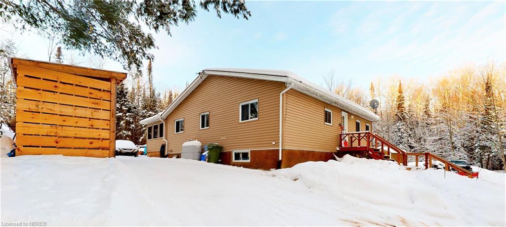 4369 Hwy 17 E, Corbeil Ontario, Canada