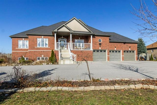 38 Maple Drive, Wasaga Beach Ontario, Canada