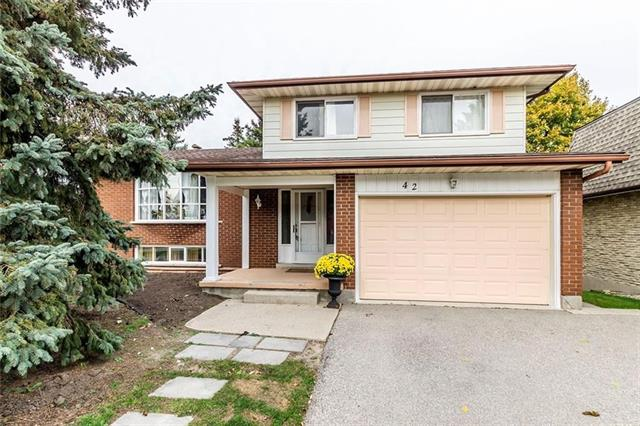 42 Sandsprings Crescent, Kitchener Ontario, Canada