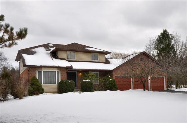 75 Cherry Blossom Road, Cambridge Ontario, Canada